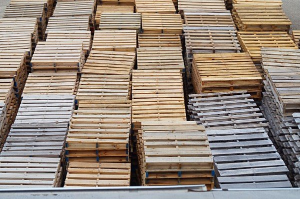 Cleveland Custom Pallet & Crate list of services